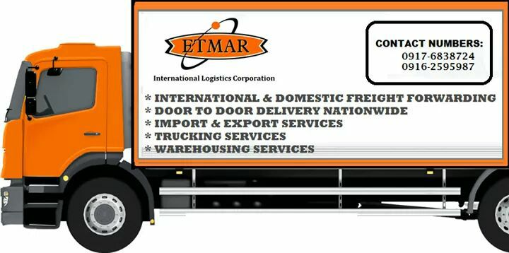 ETMAR Line of Business