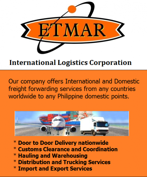 Our FREIGHT Services