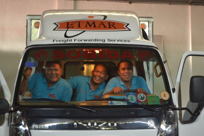 ETMAR PHILIPPINES