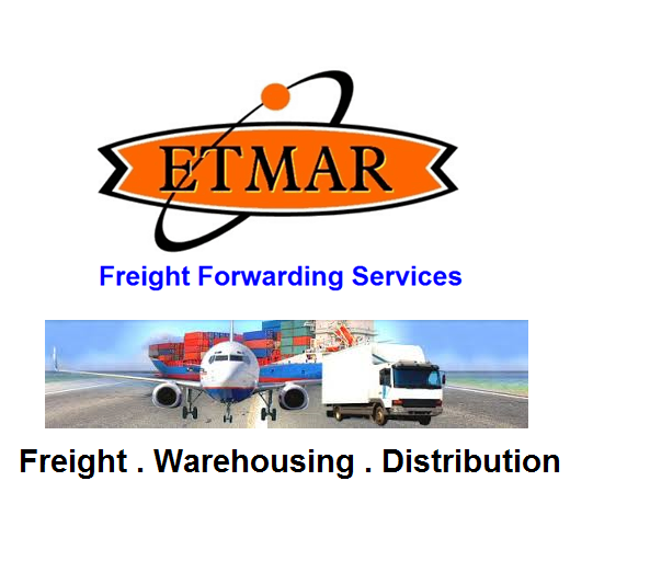 ETMAR Freight Forwarding Services (Philippines)