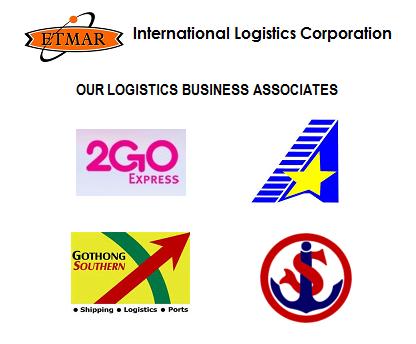 ETMAR International Logistics Corporation, Caloocan City