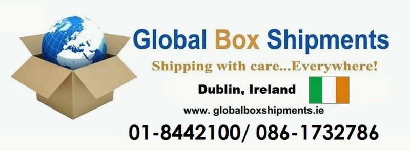 Global Box Shipments