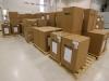 Global Box Shipments